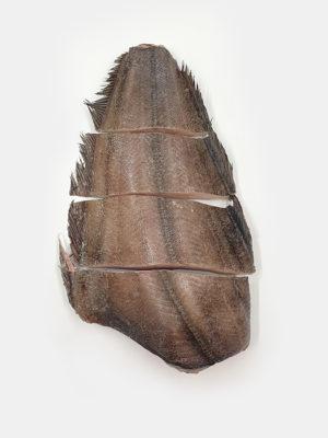 Grenladijos Otas Supjaustytas be galvos, vidurių su oda ir kaulais. Dydis 2-3 kg/vnt . Kaina 12,90 €/kg